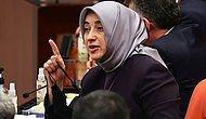 Çıplak Arama İddiası: 'Onurlu Kadın Bunu Söylemek İçin Beklemez' Diyen AKP'li Zengin 2017'de Ne Demişti?