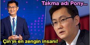 Tencent'in Ceo'su Ma Huateng Hakkında Daha Önce Hiçbir Yerde Duymadığınız Gerçekler