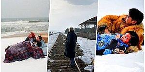 Yaşadığı Yere Kar Yağmayanları Buraya Alıyoruz: Karlı Bir Atmosferde Geçen 14 Film