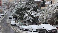 Yarın Hava Durumu Nasıl Olacak? Bu Hafta İstanbul'da Kar Yağacak Mı? İşte 5 Günlük Meteoroloji Verileri...