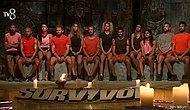Bu Hafta Survivor'da Eleme Adayı Kim Oldu! Batuhan'ın Gözyaşları...