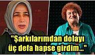 AKP'li Özlem Zengin'in 'Onurlu ve Ahlaklı Kadın' Çıkışına Selda Bağcan'dan Çok Büyük Bir Tepki Geldi