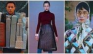 Modanın 2021 Yılında Çok Farklı Kafalarda Olduğunu Gösteren Yeni Sezon Koleksiyonları