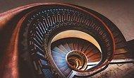 Hulusi Çakır Yazio: Merdiven