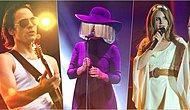Dünyanın En Ünlü Festivallerinden Göz ve Kulak Doyuran 16 Canlı Performans