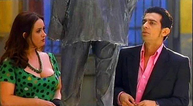 3. Ağır Roman (1997)