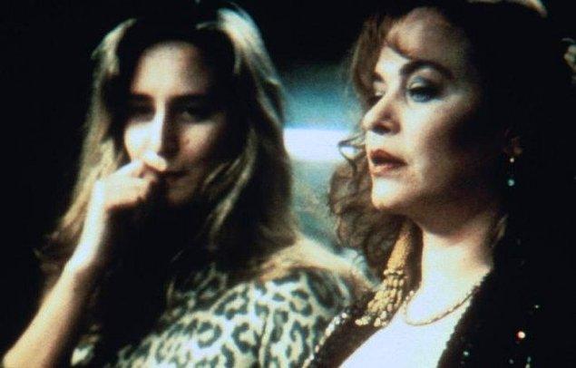 12. Aşk Ölümden Soğuktur (1994)