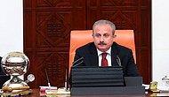 Şentop'tan HDP'li 9 Vekil Hakkında Açıklama: 'Henüz TBMM'ye Fezleke Gelmedi'