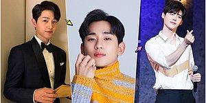İzlemeye Doyamadığımız Kore Dizilerinden En Yüksek Ücretleri Kazanan Yakışıklı Aktörler