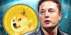 Değeri 2,1 Milyar Dolar: Dogecoin'lerin Yüzde 28'ine Sahip Olan Kişi Elon Musk mı?