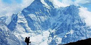 Hindistan'daki Sel Felaketini CIA'in Himalayalar'daki Casus Cihazları mı Tetikledi?