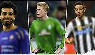 En Sıkı Futbol Takipçilerinin Bile 'Bu Futbolcu Bu Takımda Ne Zaman Oynamış?' Diyeceği Transferler