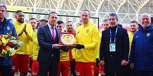 Süper Lig'de En Çok Forma Giyen 10 Futbolcu