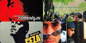 Hangi Türkçe Rap Albümünün Daha Önce Çıktığını Bulabilecek misin?