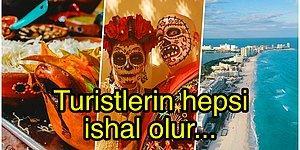 Turistlerin Taşındıktan Sonra Kültür Şokuna Uğradıkları Meksika Yaşamının Birbirinden Garip 15 Özelliği
