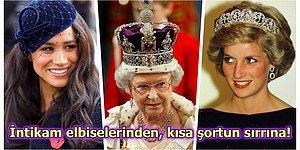 Giysileri Bile Konuşuyor! Kraliyet Ailesi Üyelerinin Kıyafet Seçimlerinin Arkasında Yatan Gizli Mesajlar