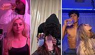 Bunu da mı Görecektik: TikTok Kadın ve Erkeklerinden Alkollü/Alkolsüz İçeceği Ağızdan Ağza Verme Akımı
