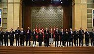 Cumhurbaşkanı Erdoğan'ın Hem Kabinede Hem de Partide Değişikliğe Gideceği İddia Edildi
