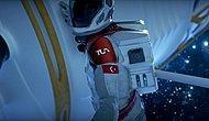 Türkiye Uzay Ajansı 'Ay Hedefi' İçin İş İlanı Açtı: Garson ve Temizlik Görevlisi Aranıyor