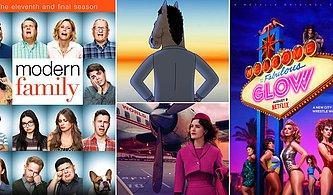 Shameless Hayranlarının Bayılacağı, Aykırı Karakterlerin Fink Attığı 17 Başarılı Dizi