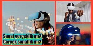 Evinizden Bambaşka Dünyalara Uzanmanızı Sağlayacak 12 VR Gözlük