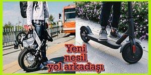 Ayağınızı Yerden Kesmenin Uygun Yolu: Herkesin Bir Tur Atmak İsteyeceği 14 Elektrikli Bisiklet