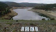 İstanbul Barajlarında Son Durum: İstanbul Barajları Doluluk Oranları...