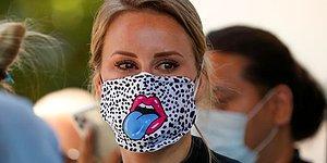 'Ölüm Öpücüğü', 'Maske Aptalı' ve Diğerleri: Koronavirüs Almanca'ya 1200'ü Aşkın Kelime Kazandırdı