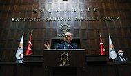 Erdoğan'dan Kılıçdaroğlu'nun Gara Eleştirilerine Yanıt: 'Bunların Cibilliyetleri Bozuk'