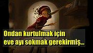 Kilerinizde Yaşayan, Sizi Gece Uyurken Alıp Başka Yere Taşıyan, Yemeklerinizi Bitiren Türk Cini: Biçura