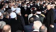 Fahrettin Koca'dan Cenaze Özrü: 'Böyle Olacağını Öngöremedim'
