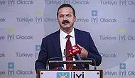 İYİ Parti'li Ağıralioğlu: 'HDP'yi Problemli Görüyoruz, Fezlekeler Geldiğinde 'Evet' Diyeceğiz'