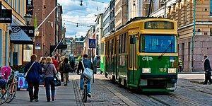 Finlandiya Küresel Yetenekleri Cezbetmek İstiyor: 'Helsinki'de 90 Gün Yaşam Denemesi'