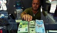 Döviz Kurlarında Yükseliş Sürüyor: Dolar 7.20 Seviyesine Tekrar Yaklaştı