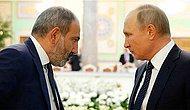 Ermenistan'da Darbe Girişiminin Perde Arkası: 'Paşinyan'ın Açıklaması Rusya'yı Küplere Bindirdi'