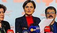 Canan Kaftancıoğlu, TIME'a Konuştu: 'Tutuklanırsam Cezaevinden Daha Güçlü Çıkacağım'