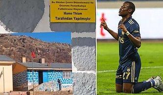 Gerçekten 'Baba' Bir Futbolcu: Mame Thiam