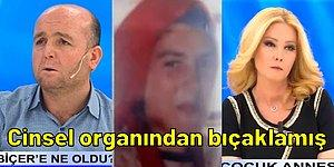 Müge Anlı'da Eşini Öldürdüğünü İtiraf Eden Osman Biçer'in Kan Donduran İfadeleri ve Cinayetin Detayları
