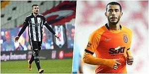 Birçok Yıldız Boşta Kalacak! Spor Toto Süper Lig'de Sezon Sonunda Sözleşmesi Bitecek Tüm Futbolcular