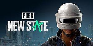 Mobil Oyun Dünyasının Hükümdarından Yepyeni Bir Oyun PUBG: NEW STATE