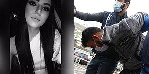 Hakim Karşısına Çıktı: Ümitcan Uygun, Aleyna Çakır'ı Darp Ettiğini İtiraf Etti