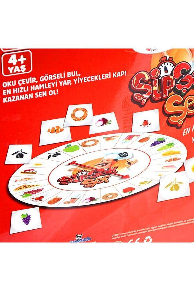 13. Kutu oyunları hem çocuğunuzu sevindirecek hem de ailecek güzel anılar biriktirmenizi sağlayacak.