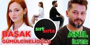 Sırt Sırta Yeni Sezon! ANIL İLTER vs BAŞAK GÜMÜLCİNELİOĞLU