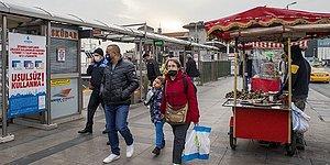 Lokanta ve Kafelerle İlgili Karar Ne Olacak? Erdoğan'dan Normalleşme Açıklaması