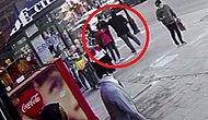13 Yaşındaki Çocuğa Sebepsizce Yumruk Atan Saldırgan, Adli Kontrolle Serbest