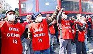 İstanbul'daki CHP'li Belediyelerde Peş Peşe İşçi Grevleri