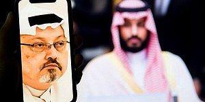 ABD, Cemal Kaşıkçı Raporunu Yayımladı: 'Talimatı Prens Selman Verdi'