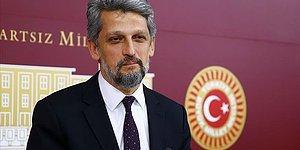 HDP'li Garo Paylan'ın 'Sevgili Demirtaş' Sözü Suç Sayıldı