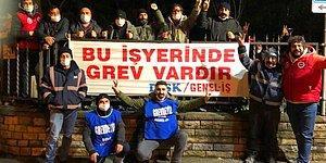 İstanbul'daki CHP Belediyelerinin İşçileri Grevde: Kim Ne İstiyor, Sendikalar Ne Diyor?