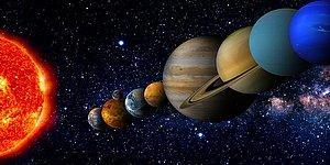 Geleceğe Değil Belki Ama Gökyüzüne Dair Bir Şeyler Söylemeye Geldik: Mart Ayında Yaşanacak Gök Olayları